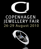 Copenhagen Jewellery Fair 2010